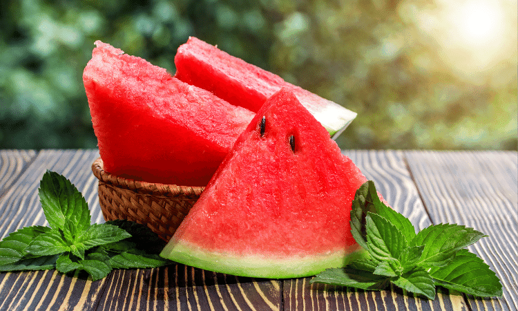 Can You Freeze Watermelon? Yes, Here's How
