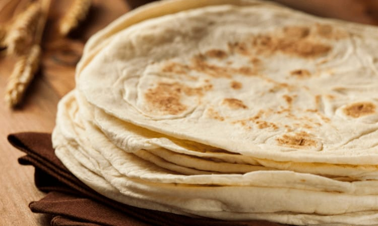Can You Freeze Flour Tortillas? A How-To Guide